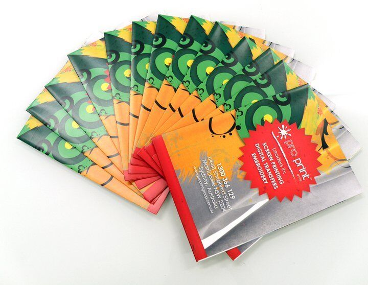 Pro Print Group Catalogues1