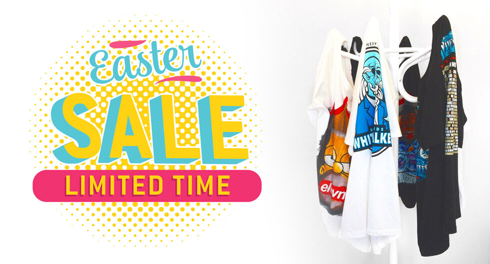 Easter Madness Sale - Pro Print Group
